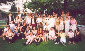 Rencontres 2000
